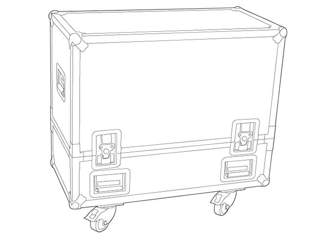 CaseRF900