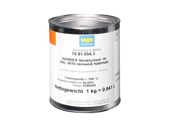 Warnex 0131 WHI