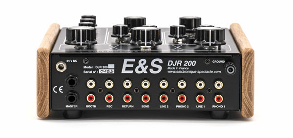 DJR-200