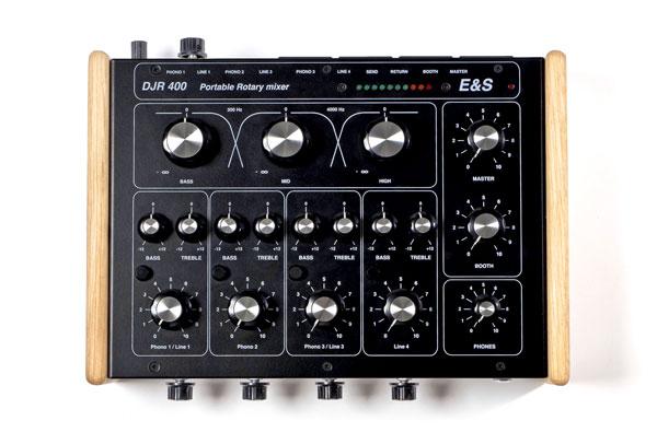 DJR-400FX